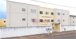 Apartamento com 2 dormitórios à venda, 66 m² por R$ 152.000,00 - Jardim Paraíso - Botucatu