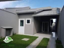 Título do anúncio: Casa à venda, 107 m² por R$ 199.000,00 - Timbu - Eusébio/CE