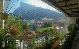 Apartamento à venda com 2 dormitórios em Lagoa, Rio de janeiro cod:BOAP20715