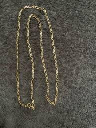 Corrente de ouro 9,7 g
