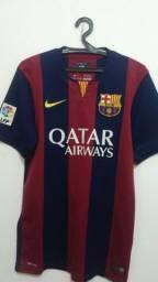 Camiseta Barcelona Ronaldinho