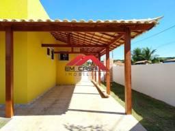 (KaR. SP2029-Casa Top de 2 Quartos em São Pedro da Aldeia