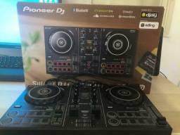 Título do anúncio: Controladora DJ Pioneer DDJ-200
