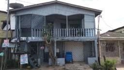 Casa Titulada de dois Andares Novo Buritizal