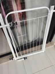 Título do anúncio: Portão para criança/ cachorro