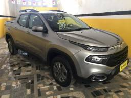 Fiat Toro Freedom AT6 1.8 Flex (2020)