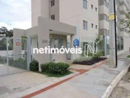 Apartamento para alugar com 1 dormitórios em Salgado filho, Belo horizonte cod:856873
