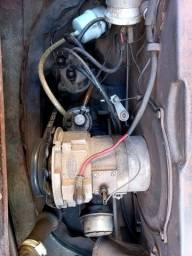 Título do anúncio: Motor a Ar 1600 carburação dupla.