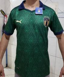 Camisa seleção Itália importado