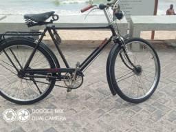 Título do anúncio: Vintage Nottingham(Bicicleta Raleigh), 1940/1950
