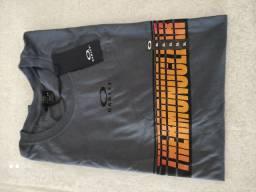 Camisa Oakley XL/GG