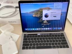 "MacBook Pro 13"" customizado 512Gb SSD 16Gb RAM Core i5 3,1GHz 2017 A1706"