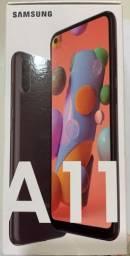 Samsung Galaxy A11 Dual Sim 64GB