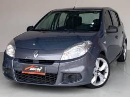 Título do anúncio: Renault SANDERO AUT1016V