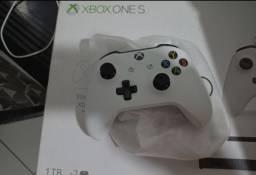Vendo controle X Box one