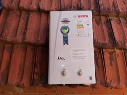 Aquecedor Bosch