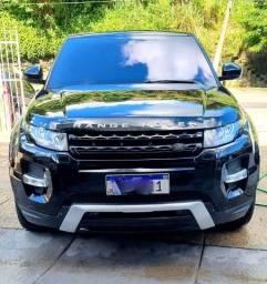 Título do anúncio: Range Rover Evoque Dynamic tech 4WD