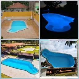 Piscina de fibra 9x4,80 piscina de fibra piscina de fibra