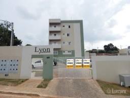 Apartamento à venda com 2 dormitórios em Jardim europa, Ponta grossa cod:L144