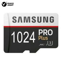 Cartão de Memória TF Samsung Pro de Alta Velocidade com 1TB