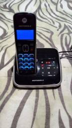 TELEFONE MOTOROLA SEM FIO.