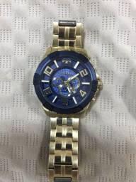 Relógios Originais, marcas: Technos e Seculus