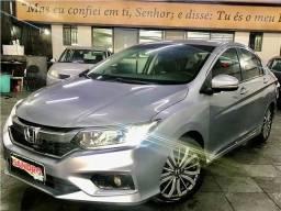 Título do anúncio: Honda City 2018 1.5 lx 16v flex 4p automático