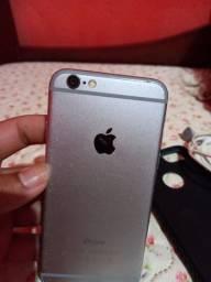 Troco IPhone 6 por Android. Preferência xiaomi! Ou vendo.
