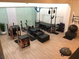 Equipamentos Pilates
