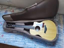 Violão Taylor 214Ce Koa + Bag Original