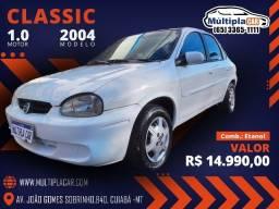 Corsa Classic 1.0 Sedan 2003/2004