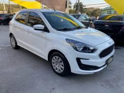 Ford Ka Se 1.0 Flex