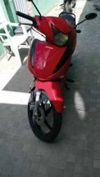 Moto Cinquentinha Jet+