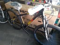 Bike Rava Pressure nova