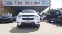 Título do anúncio: GM CHEVROLET S10 ANO E MOD 2015 LTZ DIESEL AUTOMÁTICA NOVA (LOJA TIÁO VEÍCULOS CARPINA PE)