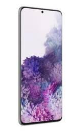 Samsung S20+ com 2 meses de uso