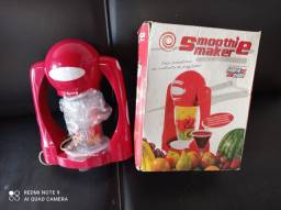Máquina de fazer milk-shake<br>