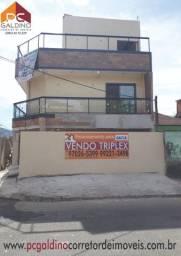 Título do anúncio: Lançamento de triplex em Muriqui