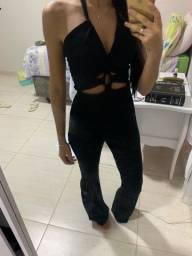 MACACÃO PLANET GIRL