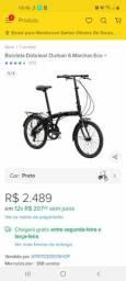 Bicleta durban