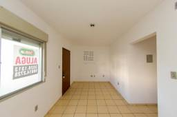 Apartamento para alugar com 1 dormitórios em Centro, Santa maria cod:15399