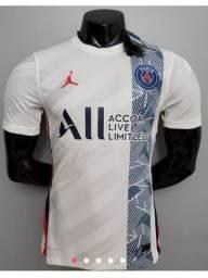 Camisa do PSG Jogador player