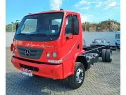 Título do anúncio: Mercedes-Benz 1016 ACCELO