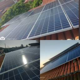 ENERGIA SOLAR- 0 DE ENTRADA, FINANCIAMENTO ATÉ 84X