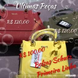 Lindas Bolsas- Primeira Linh