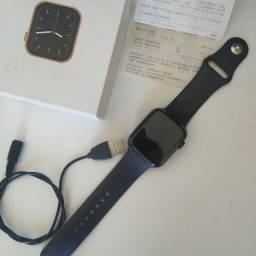 Relógio Digital Iwo 12