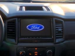 Título do anúncio: Central multimídia M1 Ford Ranger