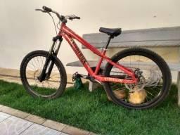 Bicicleta aro 26 viking x