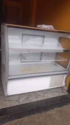 Vende se balcão frigorífico