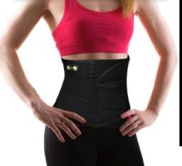Cinta abdominal modeladora doctor Fit Body